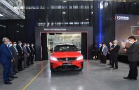 Terapkan Pajak 0 Persen, Penjualan Mobil di Malaysia Melesat