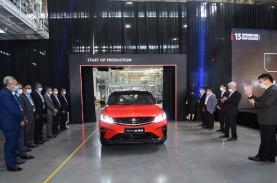 Terapkan Pajak 0 Persen, Penjualan Mobil di Malaysia…