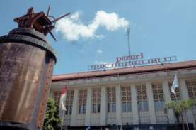 Peruri Respons Tudingan Ahok Soal Proyek Rp 500 Miliar…