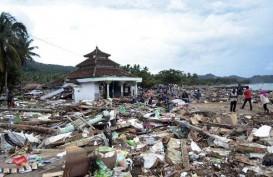 Ini Riset Peneliti ITB yang Ungkap Potensi Tsunami 20 Meter di Pantai Selatan Jawa