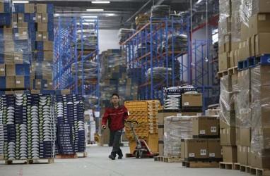Pergudangan Salah Satu Andalan Pemulihan Bisnis Properti Malaysia
