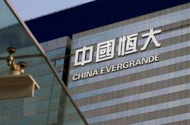Raksasa Properti China Evergrande Berjuang Perbaiki…