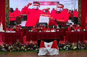 Profil Paslon Pilkada Medan: Adu Kuat Petahana Vs…