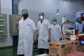 Dukungan Pemerintah ke Sektor Industri Selama Pandemi…