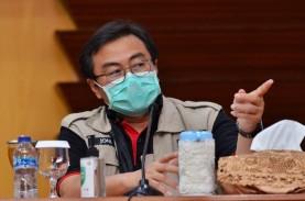 Pasien Corona Sembuh Bertambah 512 Orang, Recovery…