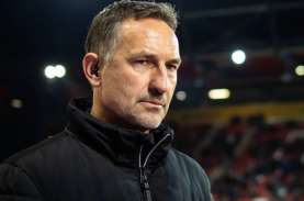 Klub Bundesliga Mainz 05 Pecat Pelatih Achim Beierlorzer