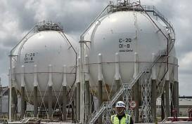 PENCADANGAN ENERGI NASIONAL : Pertamina Akan Timbun BBM Impor
