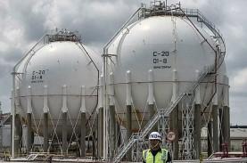 PENCADANGAN ENERGI NASIONAL : Pertamina Akan Timbun…