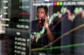 PROSPEK SAHAM SUSPENSI: Antara Ekspektasi Tinggi dan Aksi Spekulasi