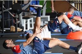 Kasus Covid-19 di Klub Genoa Meningkat, Total Jadi…