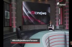 Viral Najwa Shihab Wawancara 'Bangku Kosong' Menkes…