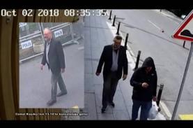 Kasus Pembunuhan Jamal Khashoggi, Turki Siapkan Dakwaan…