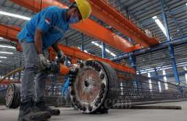 Pefindo Sematkan Rating BBB- untuk Waskita Beton Precast (WSBP)