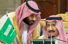 Arab Saudi Klaim Hancurkan Sel Teroris, Binaan Iran?