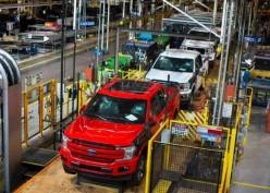 Ford Ajukan Pinjaman 'Siaga' 500 Juta Euro kepada Pemerintah Jerman