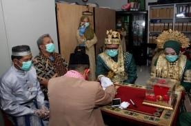 Wamenag: Banyak Kantor KUA Dalam Kondisi Tak Layak