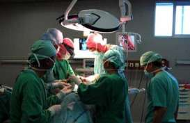 Soal Dokter Asing, Mahasiswa Kedokteran Indonesia di China Protes Luhut