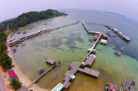 Liburan ke Pulau Bintan, Kunjungi Tempat Menarik Berikut…