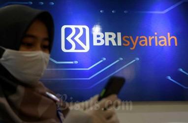 BRI Syariah Bakal Gelar RUPSLB 5 November Mendatang