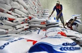 Bulog Serap 9.000 Ton Beras Petani Lebak dan Pandeglang