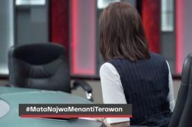 5 Berita Terpopuler: Viral Najwa Shihab Wawancara…