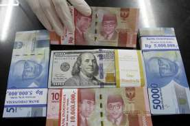 Dolar AS Berpeluang Rebound Jelang Pemilu AS, Rupiah…