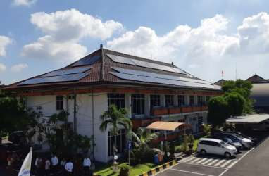 Bali Fokus Energi Gas Bumi dan EBT, Target Tercapai 2050