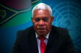 PM Vanuatu Sentil Papua dan Pedasnya Respons Diplomat…