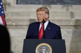 Utak Atik Pajak Trump : Antara Pengembalian Pajak…