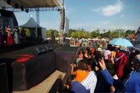 Gelar Dangdut, Wakil Ketua DPRD Tegal Dijerat UU Karatina…