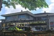 BPD Bali Salurkan Kredit Rp821,89 Miliar dari Dana PEN