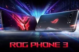 Ini Spesifikasi Asus ROG Phone 3, Beneran Ponsel Gaming…