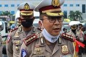 PSBB Jakarta: Jumlah Kendaraan di Jalan Protokol Turun 21 Persen
