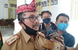 Kabupaten Cirebon Zona Merah, Bupati: Kasus Terus Bertambah Menjadi 804