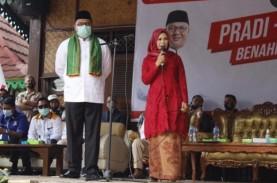 Afifah Calon Wakil Wali Kota Depok Terkaya, Tak Punya…