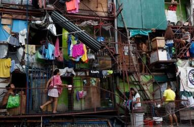Waduh! Kehamilan yang Tak Diinginkan di Filipina Melonjak Gara-Gara Pandemi