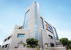 Saham Pengembang Software Bawa Bursa India Menghijau