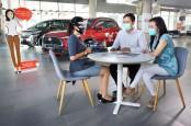 Toyota Sebut Penjualan Mobil Tahun Ini Tak Penuhi Target