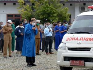 Dokter Spesialis Paru di Aceh Meninggal Akibat Covid-19