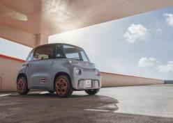 Prancis Akan Potong Subsidi Kendaraan Listrik