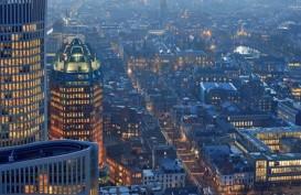 Gelombang Kedua Covid-19 Menyerang, Belanda Perketat Pembatasan Sosial