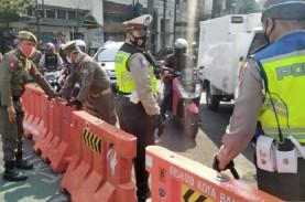 Pemkot Bandung Akhirnya Cabut Penerapan Buka Tutup…