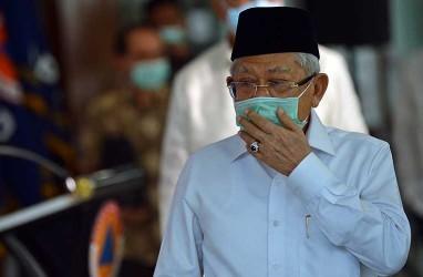 Foto Wapres Disandingkan dengan Kakek Sugiono, Ini Respons Istana