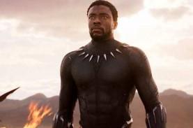 Demi Kesetaraan, Chadwick Boseman Rela Pangkas Gaji…