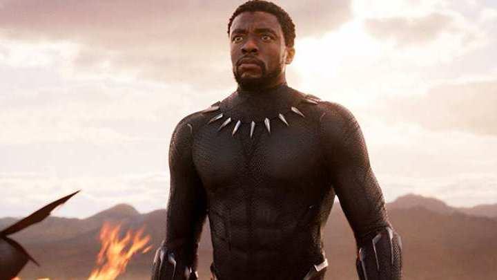 Chadwick Boseman rela memangkas gajinya demi kesetaraan.