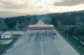 Tol Manado-Bitung Kini Jadi Jalan Bebas Hambatan Terpanjang…