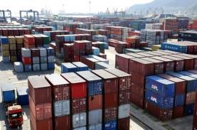 Ekspor China Melambung di Tengah Lonjakan Permintaan…