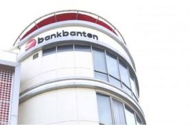 Bank Banten Akui Tambahan Modal Pemprov Bukan Dana…