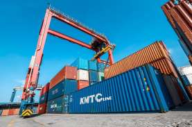 Pemerintah Tanggung Bea Masuk Impor Bagi Perusahaan…