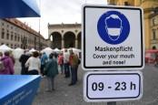 Laju Infeksi Covid-19 Meningkat, Jerman Akan Perketat Pembatasan Pertemuan Publik